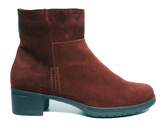 Hartjes Art: 116.65.0124 / 23772 60 77 Bordeaux Suede