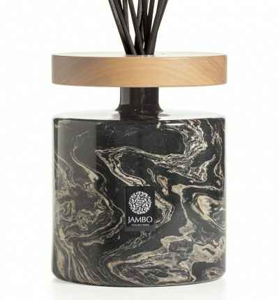 Jambo Collections geurverspreider Exclusivo Collection 500 ml