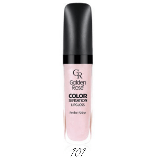 Color Sensation Lipgloss