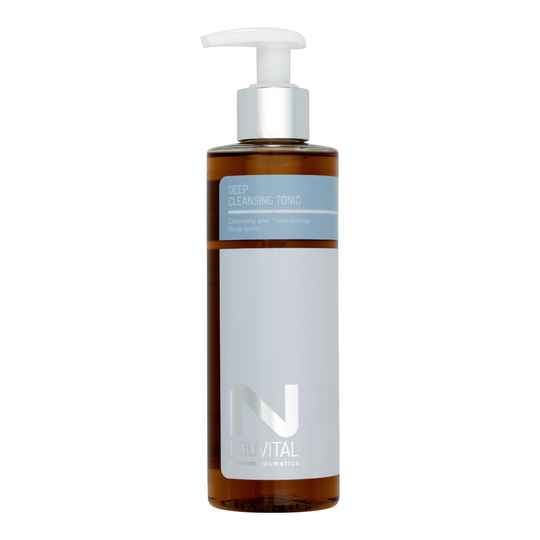 Deep Cleansing Tonic - Nouvital Cosmetics