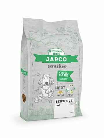 Jarco sensitive Hert 12.5 kg