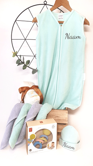 Cadeauset Minty