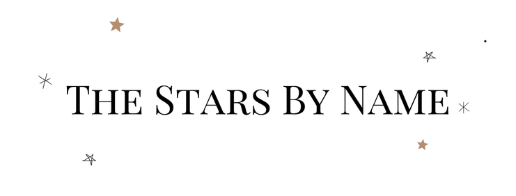 The Stars By Name