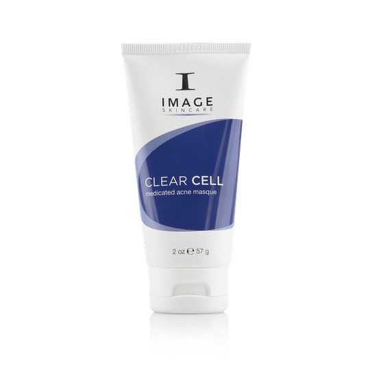 CLEAR CELL - Clarifying Masque