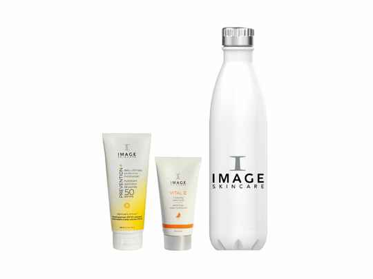 Prevent & Protect Set incl. PREVENTION+ Daily Ultimate Moisturizer SPF 50