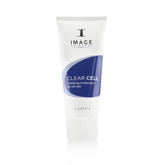 CLEAR CELL - Mattifying Moisturizer