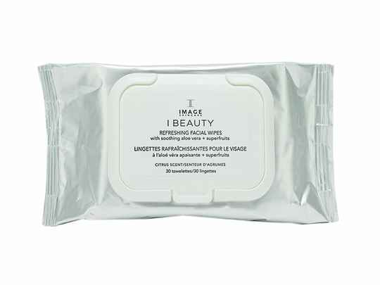 I BEAUTY - Refresching Facial Wipes