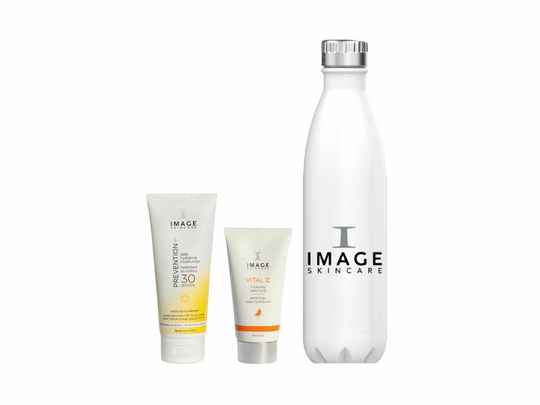 Prevent & Protect Set incl. PREVENTION+ Daily Hydrating Moisturizer SPF 30