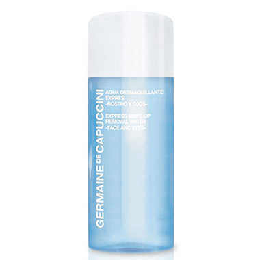 Mini Express Make-Up Removal Water (50ml)