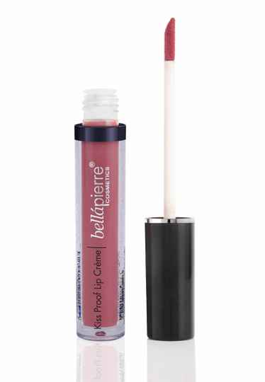 Kiss Proof Lip Cremes - Antique Pink
