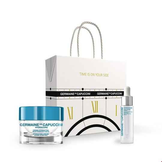 Moments Hydractive Cream Normal To Dry Skin