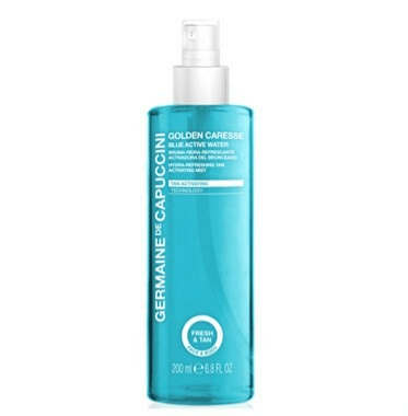 Blue Active Water (200ml)