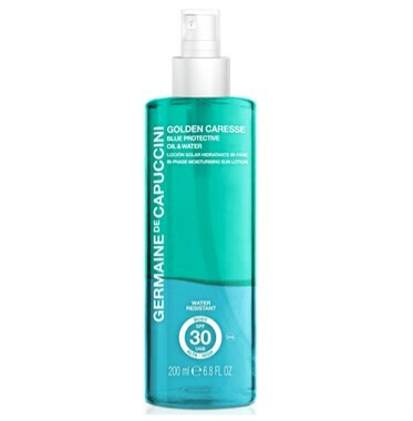 Blue Protective Oil & Water SPF30 (200ml)