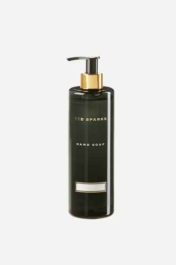 TED SPARKS - Hand Soap - Bamboo & Peony