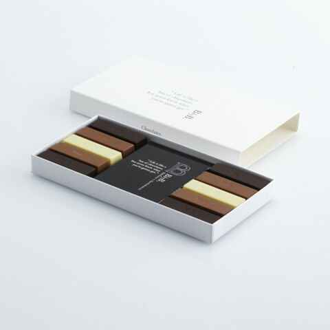 Pralines Bart Desmidt ** - The favourites collection