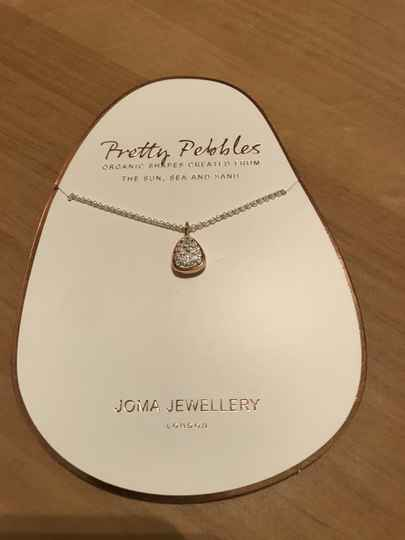 Pretty Pebbles Ketting 2766