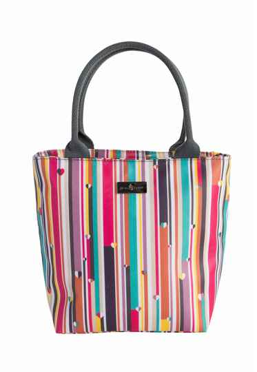 Navigate - Lunchtote Linear