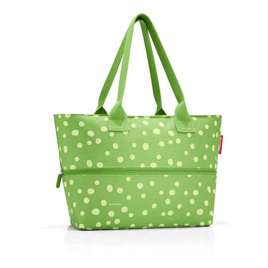 Shopper E Spots Green