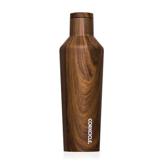Walnut Canteen Thermosfles