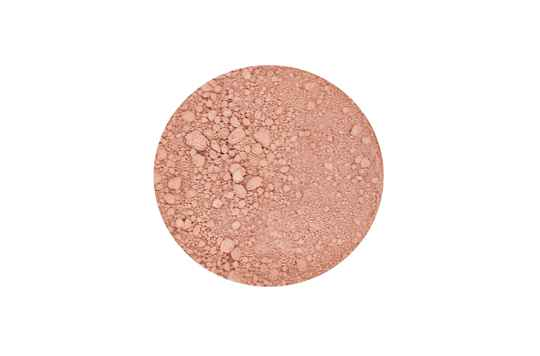 Loose Mineral Foundation Proud Pink