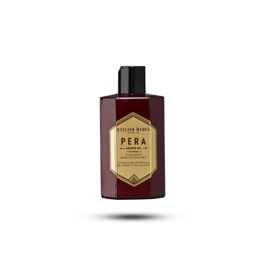 Pera shower gel