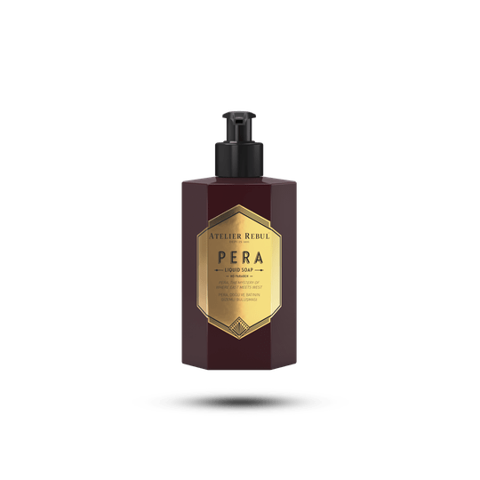 Pera liquid soap