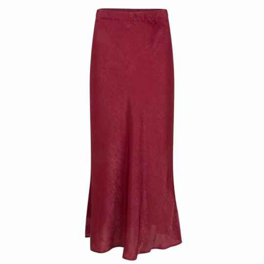 Skirt Satin Esqualo