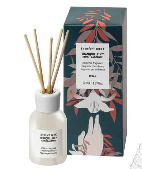 Tranquillity Home Fragrance 50ml limited edition