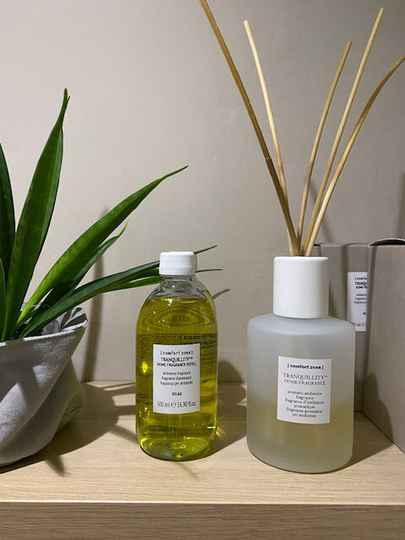 Tranquillity Home Fragrance Refill
