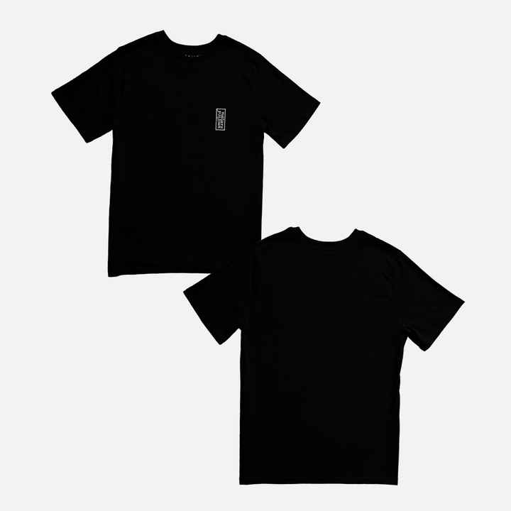 Original Signature Tee - Black