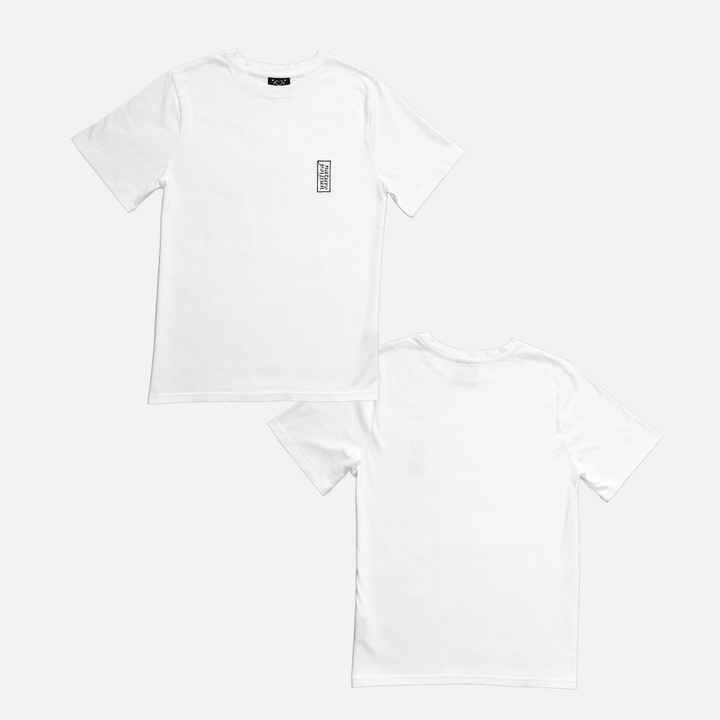 Original Signature Tee - White