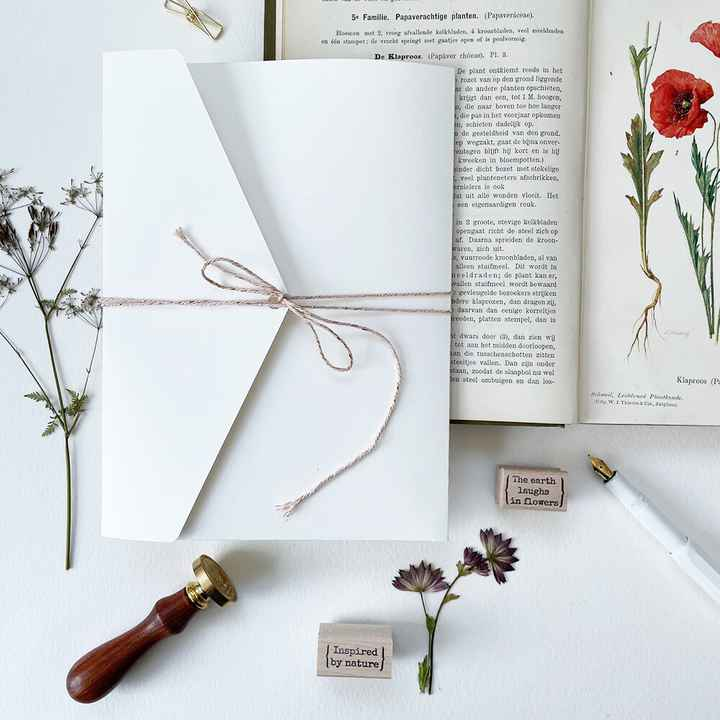 The Stationery Set: Summer edition