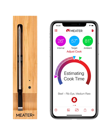 MEATER+ With Bluetooth Repeater