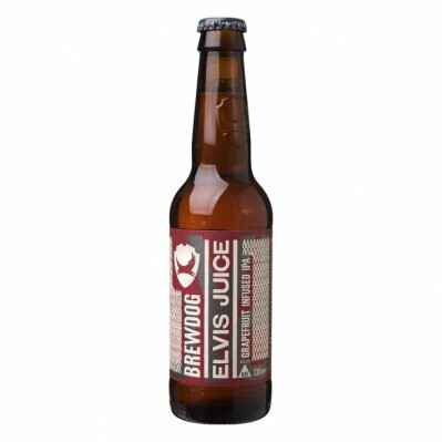 Brewdog Elvis Juice - 6,5%