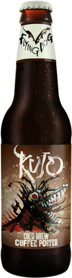 Kujo Cold Brew Coffee Poorter - 6%