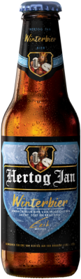 Hertog Jan Winterbier - 8,8%