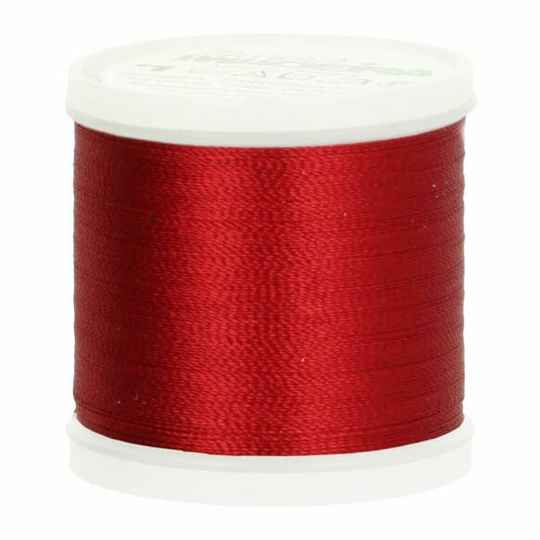 Rayon 1181 bayberry red