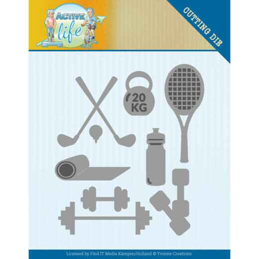 YCD10194 active sports