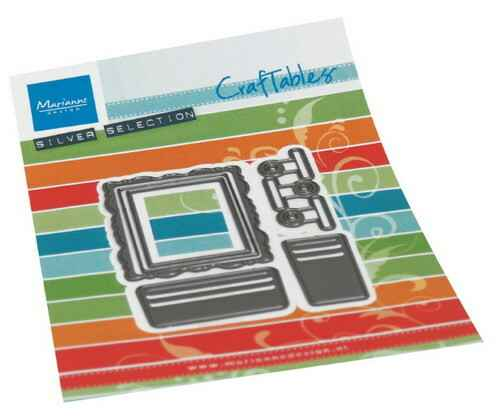 CR1522 card display accessories