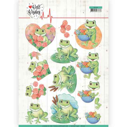 CD11459 frogs