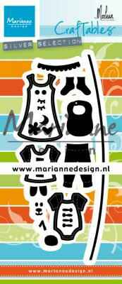 CR1502 clothesline by Marleen