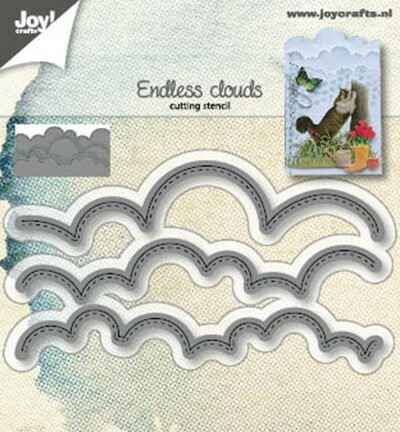 6002/1262 endless clouds