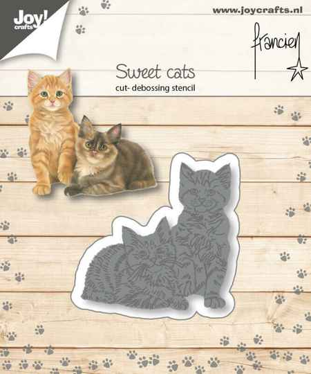 6002/1359 sweet cats