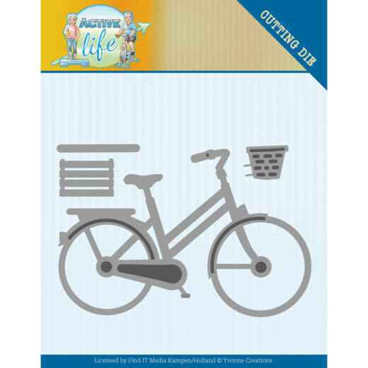 YCD10195 bicycle