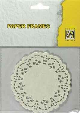 Paper frames PD009 round