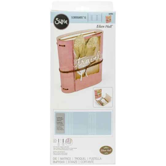 662816 wrapped journal