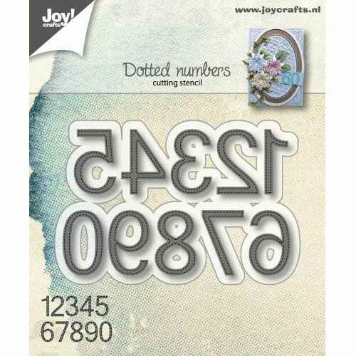 6002/1173 dotted numbers