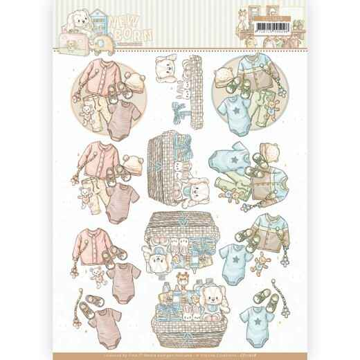 CD11628 baby clothes