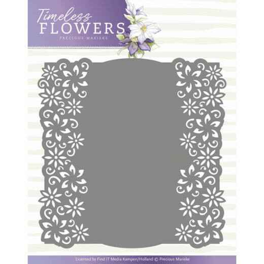 PM10117 clematis frame