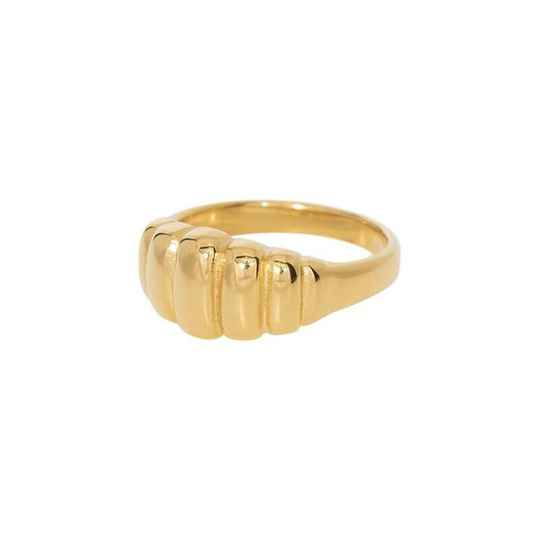 Ring Chunk | goud